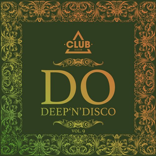 VA - Do Deep'n'Disco, Vol. 9 [CSCOMP959]